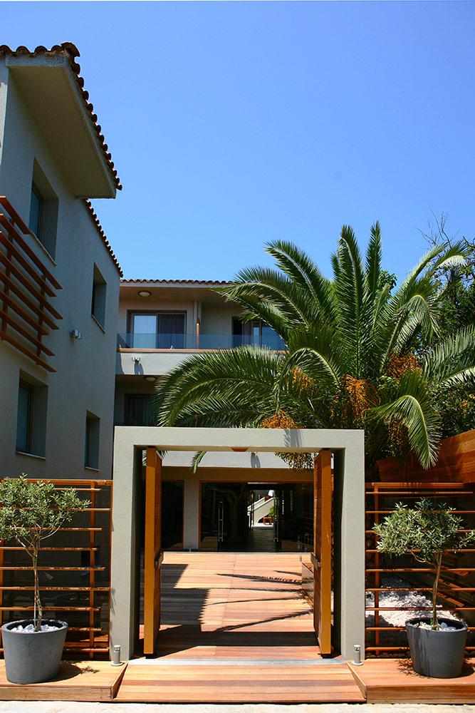 Photos bourtzi boutique hotel skiathos island greece for Bourtzi hotel skiathos