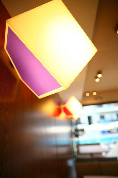 Breakfast Area - Bourtzi Hotel