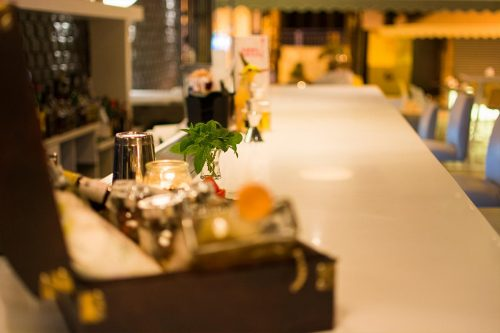 Lobby Cocktail Bar - Cocktails Recipes - Skiathos Island