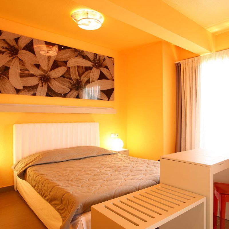 Premium Rooms - Bourtzi Hotel in Skiathos