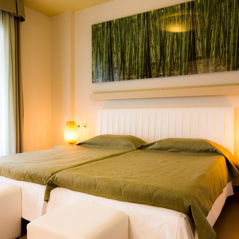 Premium Rooms - Bourtzi Boutique Hotel in Skiathos