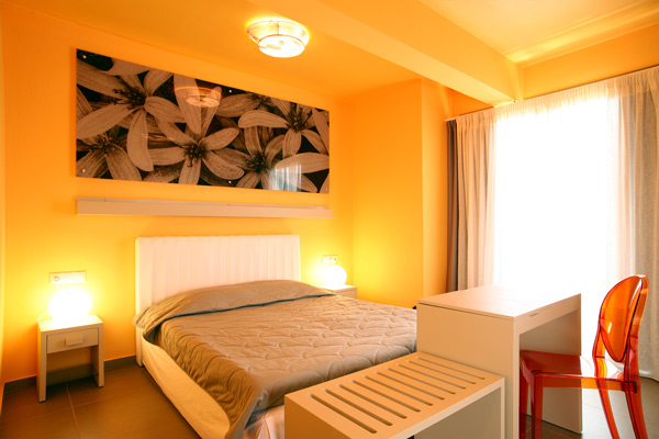 Premium Rooms - Bourtzi Boutique Hotel