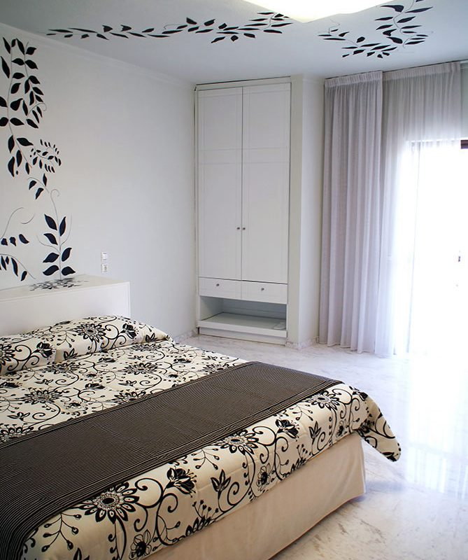 Superior Rooms - Bourtzi Hotel in Skiathos